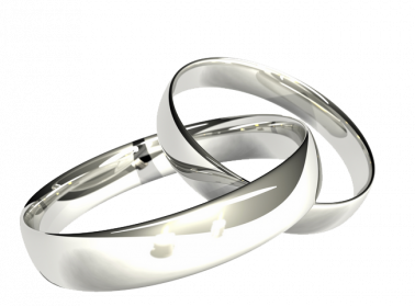 Silver Ring PNG Pic