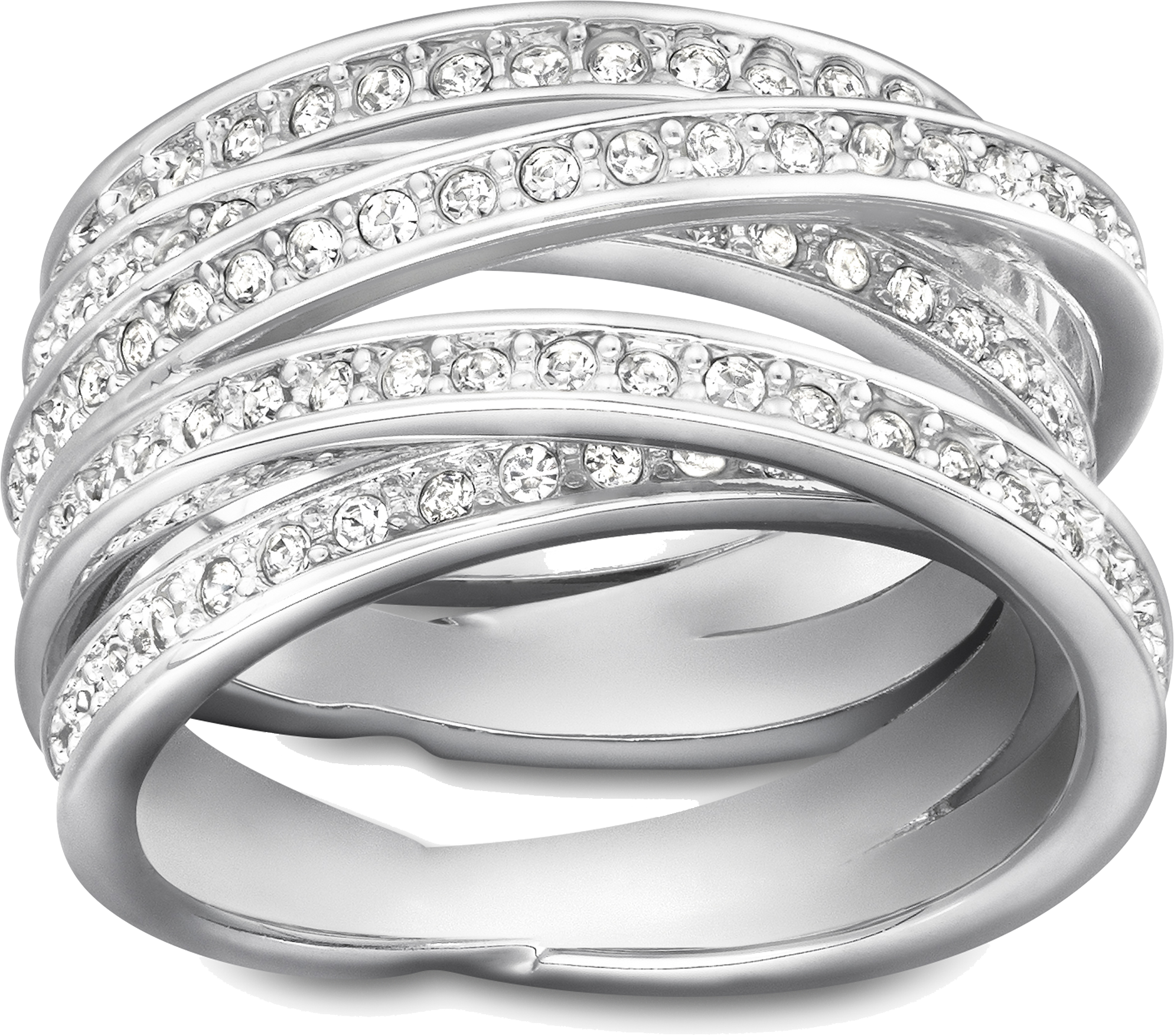 Silver Ring Transparent PNG