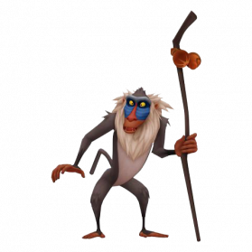 The Lion King Transparent PNG