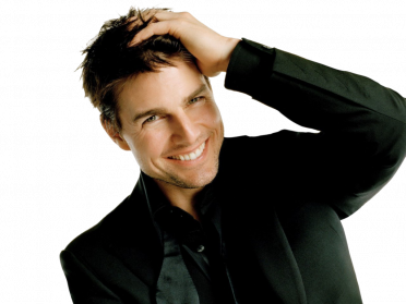 Tom Cruise PNG HD