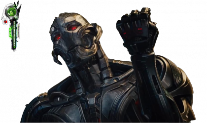Ultron PNG Clipart