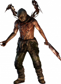Dead Space PNG Free Download