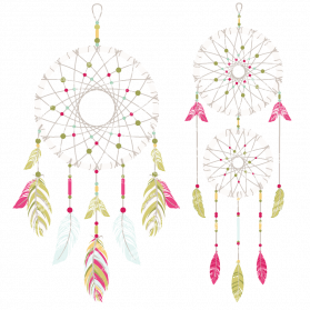 Dream Catcher Transparent PNG