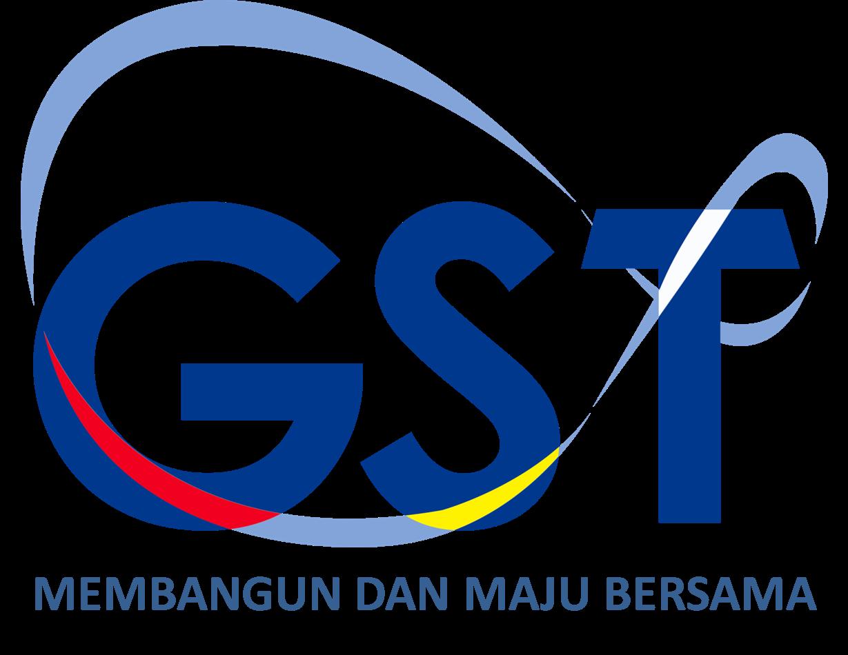 GST PNG Transparent Image