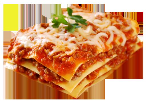 Lasagna PNG Clipart