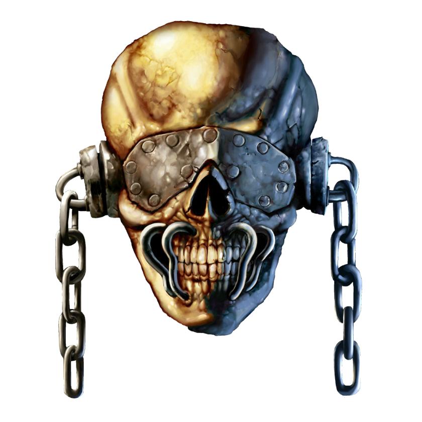 Megadeth PNG File