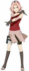 Naruto Shippuden Transparent Background