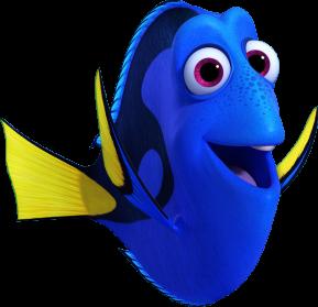 Nemo PNG Transparent Image