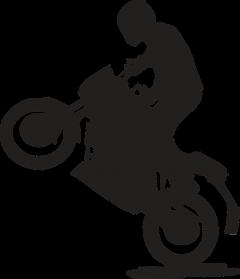 Rider PNG Transparent Image