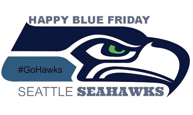 Seattle Seahawks PNG Image