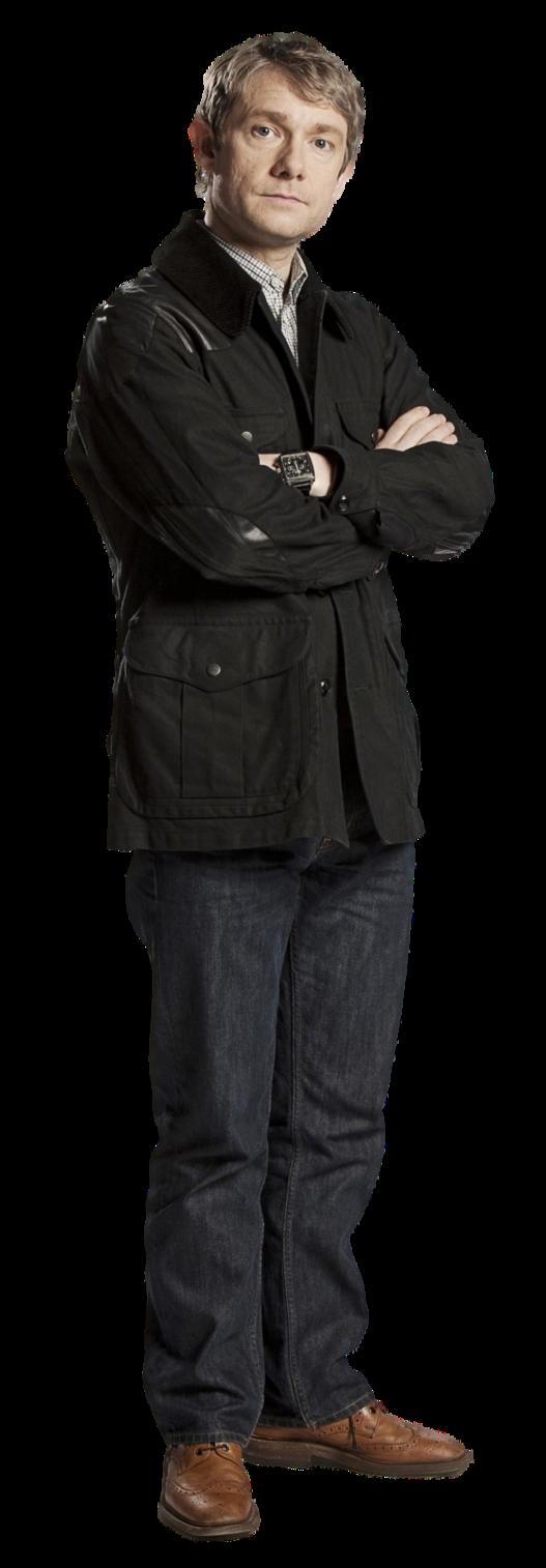 Sherlock PNG Image