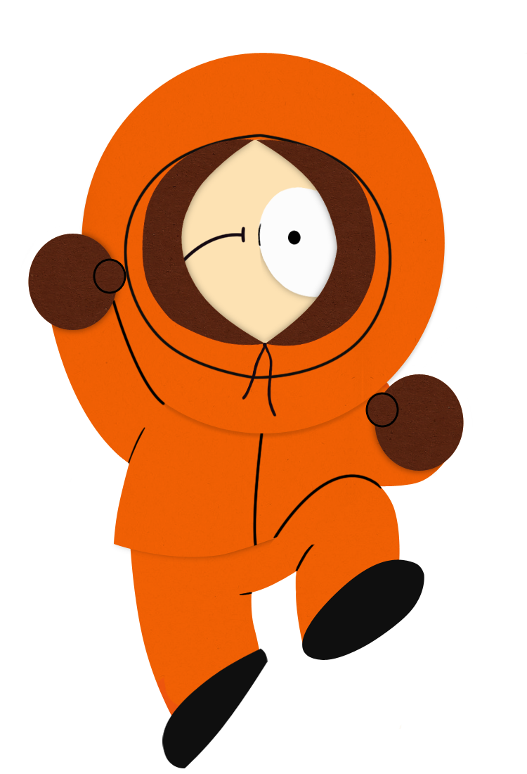 South Park PNG Picture
