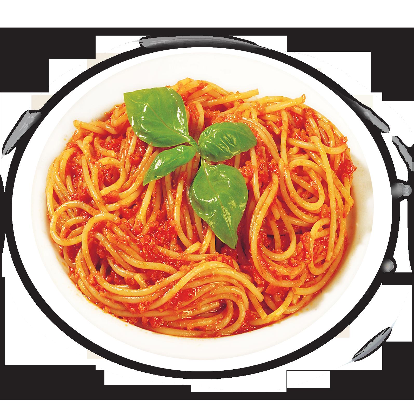 Spaghetti PNG Image