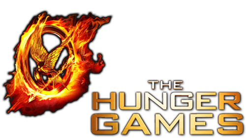 The Hunger Games PNG Transparent