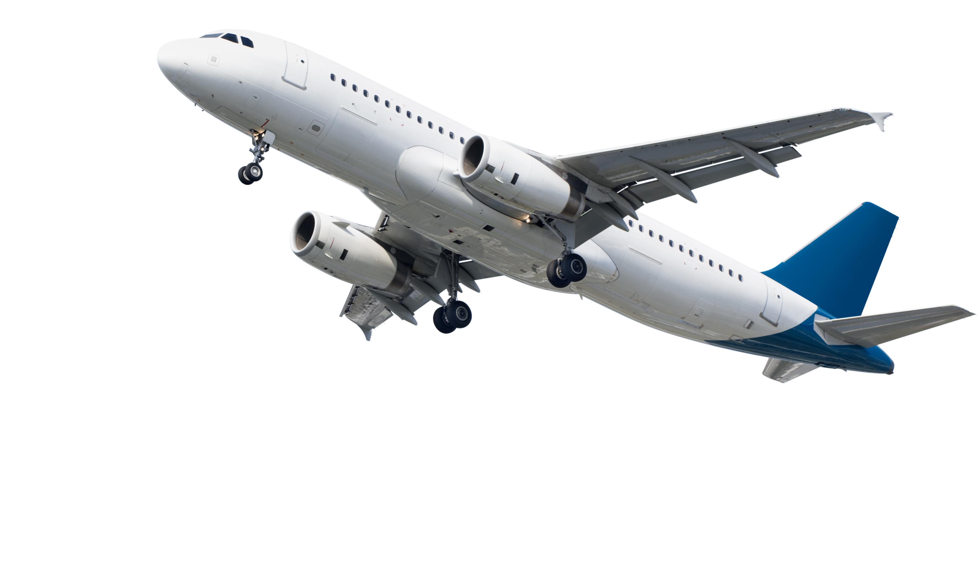 Airplane PNG Free Download