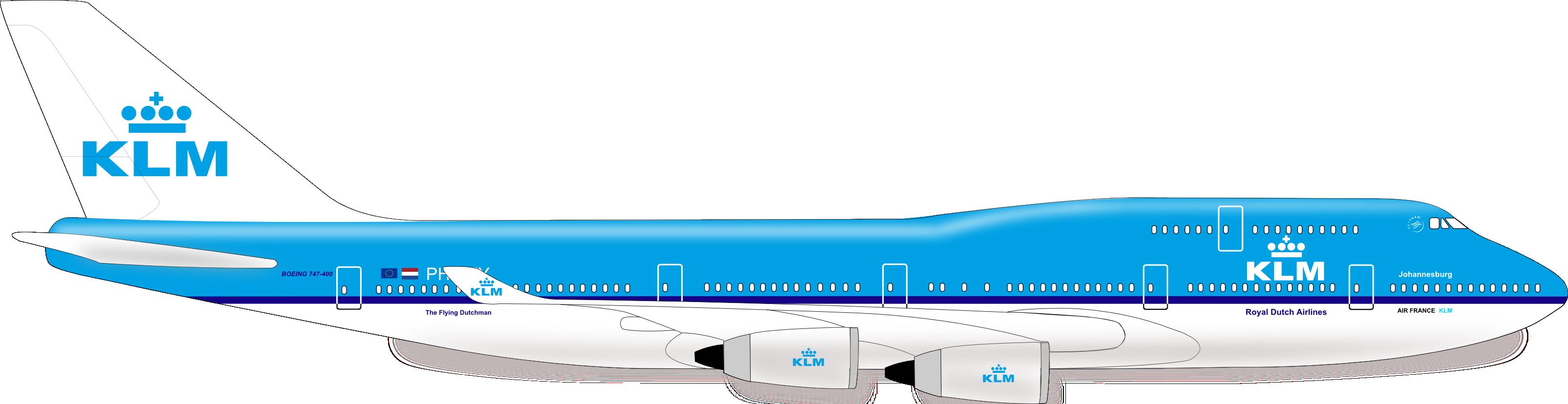 Boeing Transparent Images PNG