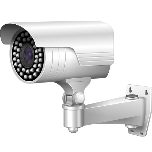 CCTV PNG Transparent Picture
