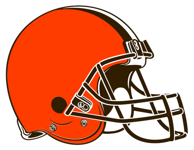 Cleveland Browns PNG Transparent Image