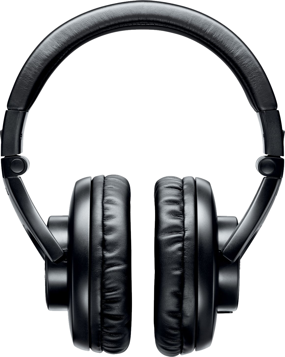 Headphone PNG Transparent HD Photo