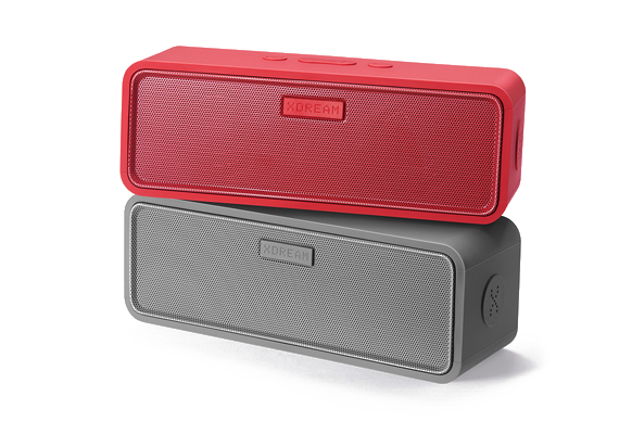 Portable Speaker Transparent Background