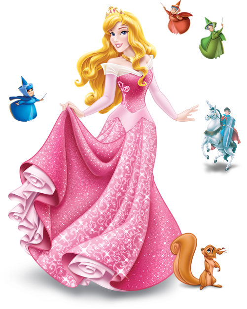 281097dee123d Princess Aurora PNG Transparent HD Photo