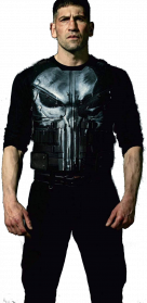 Punisher PNG Photo