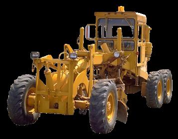 Bulldozer PNG Pic