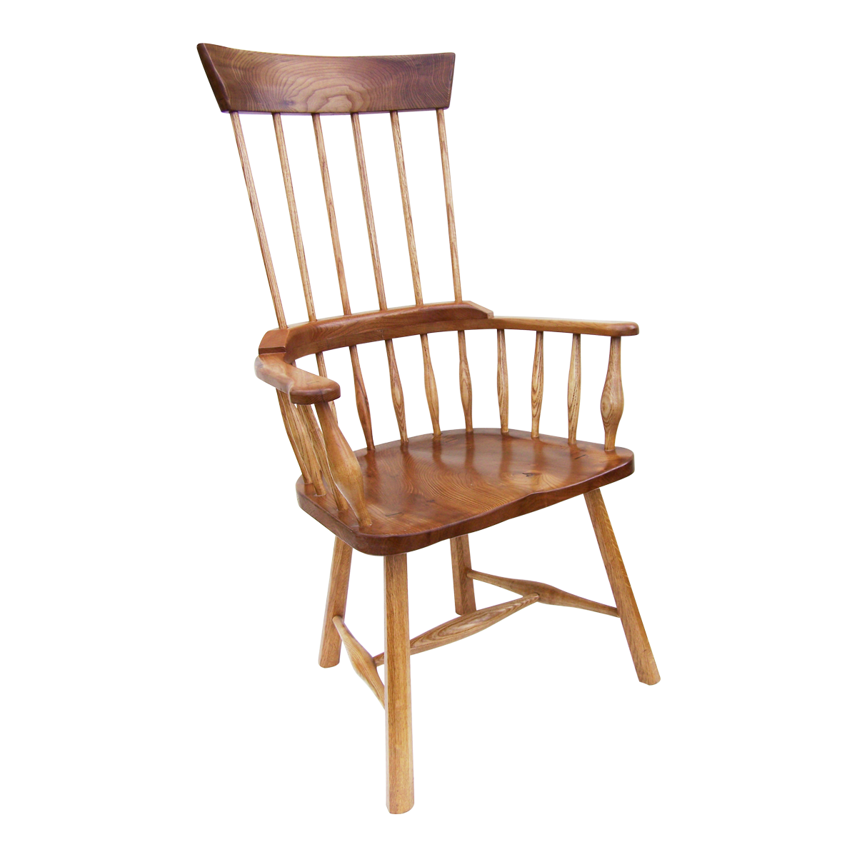 Curule Chair PNG Picture
