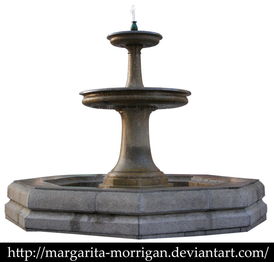 Fountain PNG Photo