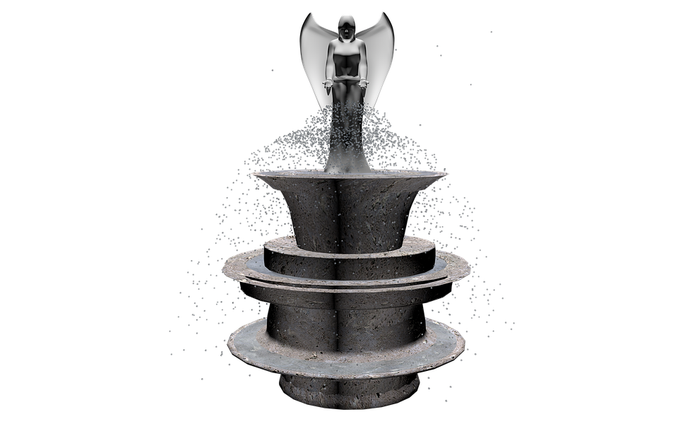 Fountain PNG Pic