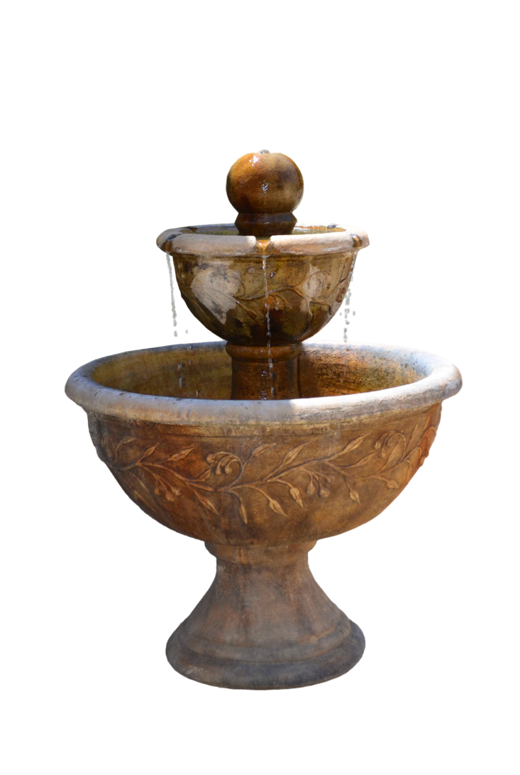 Fountain PNG Transparent Picture