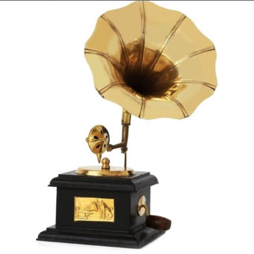 Gramophone PNG File