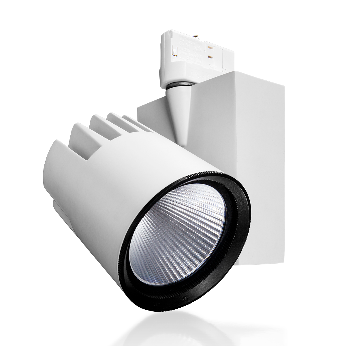 LED Track Light PNG Clipart