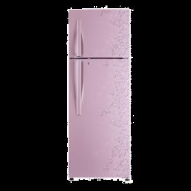 LG Refrigerator PNG Pic
