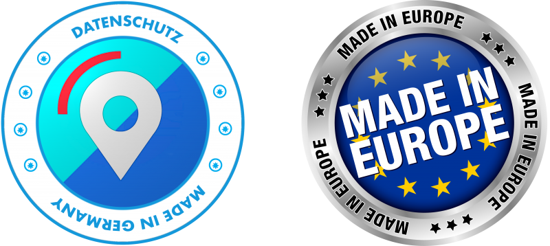 Made In Europe PNG Free Download