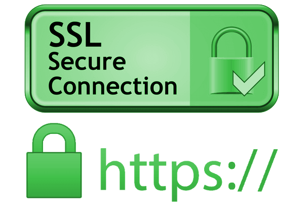 Secure HTTPS PNG Photos