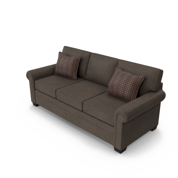 Settee PNG Clipart