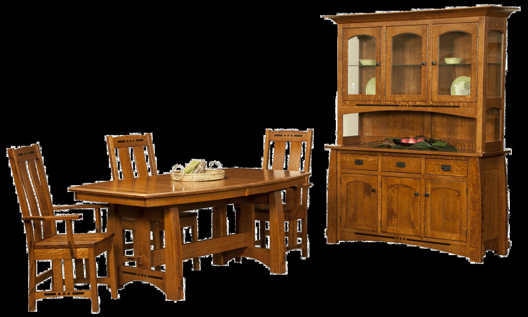 Wooden Furniture PNG Photos