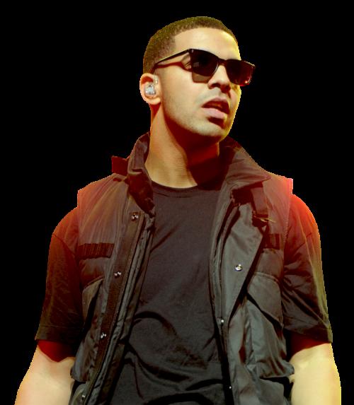 Drake PNG Transparent Images